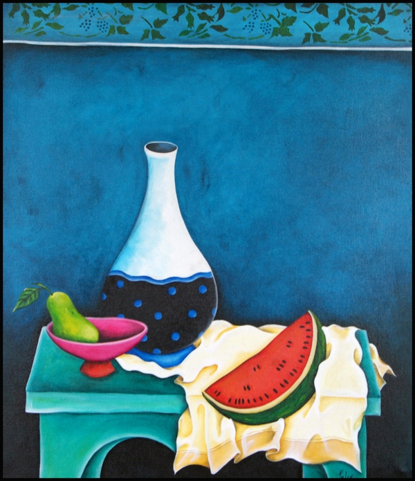 NV 202 nature morte 65 x 75 160